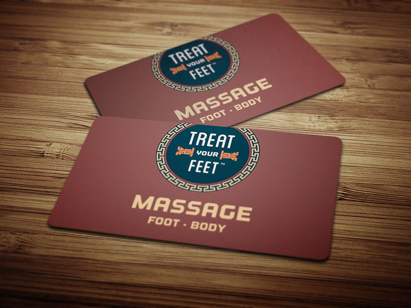 Treat Your Feet Gift Cards
