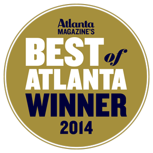 2014 Atlanta Magazine Award