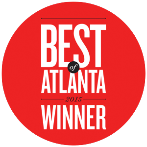 2015 Atlanta Magazine Award