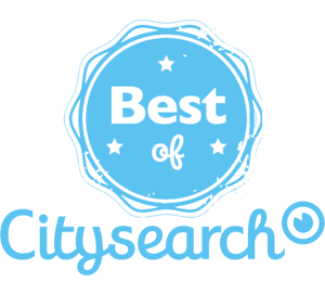 Best of Citysearch 2013
